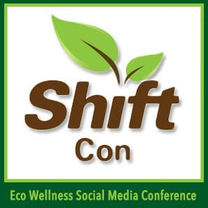 ShiftCon 2016 – Here I come! Join me at a blogging conference at ShiftCon! Discount code for tickets!
