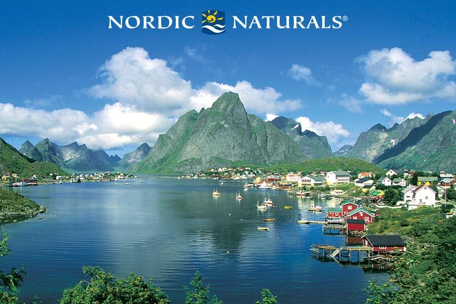 Nordic Naturals at ShiftCon