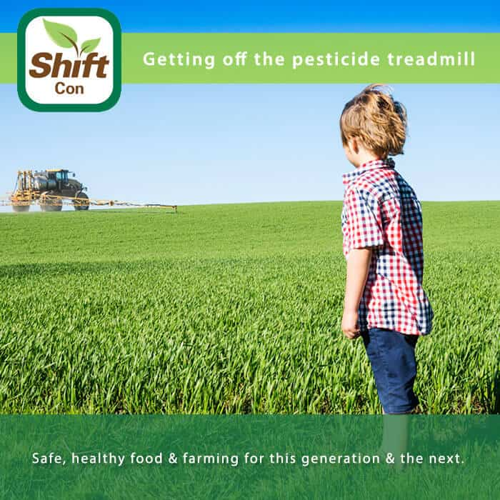ShiftCon Panel -  Pesticides: What You Need To Know About Them