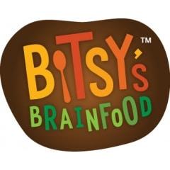 Bitsy's Brainfood Logo