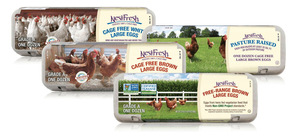 NestFresh Products