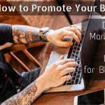 DIY Marketing & PR for bloggers