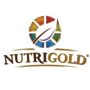 NutriGold logo square