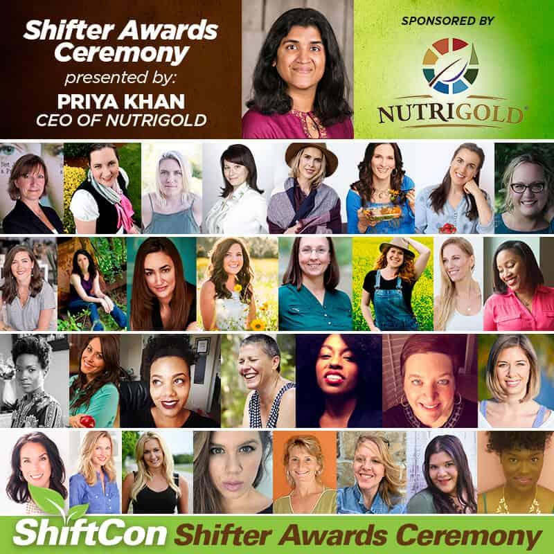 Shifters Awards Ceremony February 3, 2018