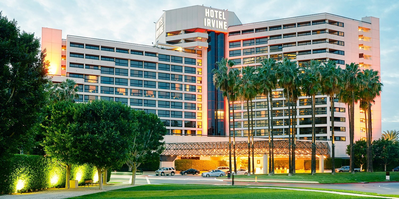 shiftcon 2020 hotel irvine